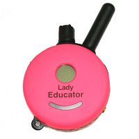E-Collar ladyEducator One