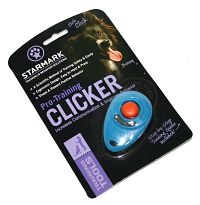 Starmark Pro-Training Clicker