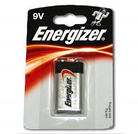 Energizer Power 522/ 9 Volt BP1 Block