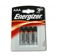 Energizer Power E92/AAA BP 4 Micropack