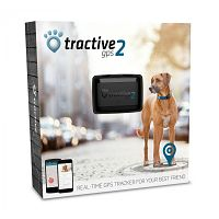 Tractive GPS 2 Ortungsgerät